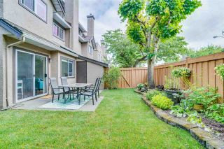 Photo 31: 13 12438 BRUNSWICK Place in Richmond: Steveston South Townhouse for sale : MLS®# R2585192