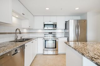 """Photo 10: 1701 615 HAMILTON Street in New Westminster: Uptown NW Condo for sale in """"The Uptown"""" : MLS®# R2607196"""