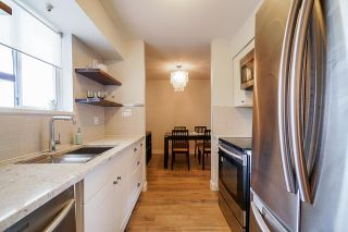 """Photo 4: 103 8728 SW MARINE Drive in Vancouver: Marpole Condo for sale in """"Riverview Court"""" (Vancouver West)  : MLS®# R2410675"""