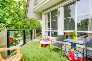 """Photo 21: 204 815 FIRST Street in New Westminster: GlenBrooke North Townhouse for sale in """"Chesham Walk"""" : MLS®# R2582778"""