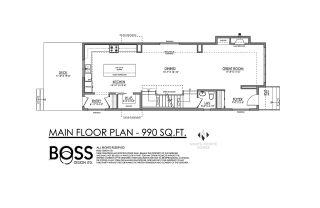 Photo 4: 11641 79 Avenue in Edmonton: Zone 15 House for sale : MLS®# E4258507