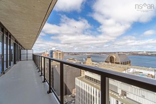 Photo 1: 1807 1650 Granville Street in Halifax: 2-Halifax South Residential for sale (Halifax-Dartmouth)  : MLS®# 202124036