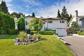 Photo 1: 1763 GREENMOUNT Avenue in Port Coquitlam: Oxford Heights House for sale : MLS®# R2468620