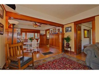 Photo 5: NORMAL HEIGHTS House for sale : 2 bedrooms : 3615 Alexia in San Diego