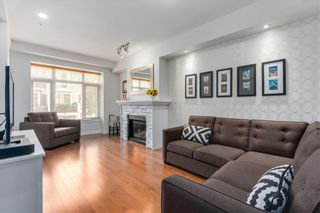 """Photo 5: 96 20738 84 Avenue in Langley: Willoughby Heights Townhouse for sale in """"Yorkson Creek"""" : MLS®# R2331760"""