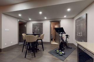 Photo 33: 3706 WESTCLIFF Way in Edmonton: Zone 56 House for sale : MLS®# E4225689
