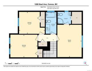 Photo 21: 1280 Noel Ave in : CV Comox (Town of) House for sale (Comox Valley)  : MLS®# 860979
