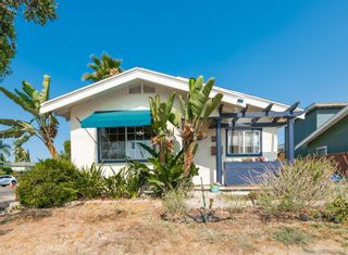 Photo 1: NORTH PARK House for sale : 3 bedrooms : 4391 33Rd St in San Diego