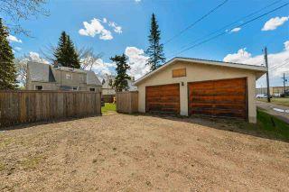 Photo 37: 13948 117 Avenue in Edmonton: Zone 07 House for sale : MLS®# E4244314