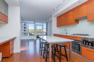 Photo 3: 432 222 Riverfront Avenue SW in Calgary: Chinatown Apartment for sale : MLS®# A1147218