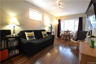Photo 2: 313 Hampton Street in Winnipeg: St James Residential for sale (5E)  : MLS®# 1724191