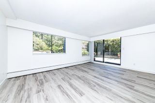Photo 14: 101 1650 CHESTERFIELD Avenue in North Vancouver: Central Lonsdale Condo for sale : MLS®# R2604663
