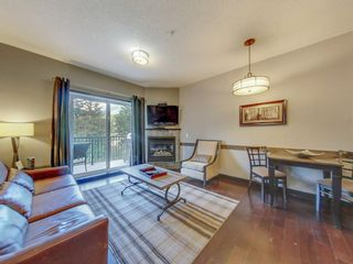 Photo 3: 227 901 Mountain Street: Canmore Apartment for sale : MLS®# A1086502