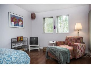 """Photo 15: 403 1199 WESTWOOD Street in Coquitlam: North Coquitlam Condo for sale in """"LAKESIDE TERRACE"""" : MLS®# V1105956"""