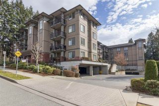 "Photo 2: 203 33898 PINE Street in Abbotsford: Central Abbotsford Condo for sale in ""GALLANTREE"" : MLS®# R2341078"