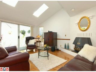 """Photo 7: 13049 19A Avenue in Surrey: Crescent Bch Ocean Pk. House for sale in """"HAMPSTEAD HEATH"""" (South Surrey White Rock)  : MLS®# F1015689"""
