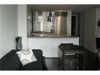 "Photo 3: 1009 788 RICHARDS Street in Vancouver: Downtown VW Condo for sale in ""L'HERMITAGE"" (Vancouver West)  : MLS®# V835213"