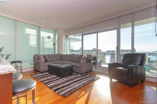 Photo 5: 306 68 Songhees Rd in VICTORIA: VW Songhees Condo for sale (Victoria West)  : MLS®# 804691