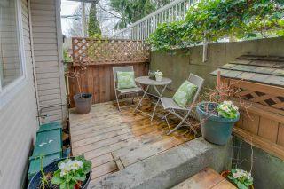 "Photo 15: 102 2295 PANDORA Street in Vancouver: Hastings Condo for sale in ""Pandora Gardens"" (Vancouver East)  : MLS®# R2542611"