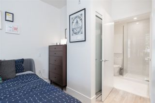 """Photo 17: 201 3420 ST. CATHERINES Street in Vancouver: Fraser VE Condo for sale in """"KENSINGTON VIEWS"""" (Vancouver East)  : MLS®# R2539685"""