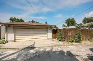 Photo 33: 34 Sansome Avenue in Winnipeg: Westwood Residential for sale (5G)  : MLS®# 202117585