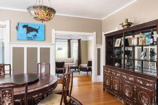 Photo 7: 396 King George Terr in Oak Bay: OB Gonzales House for sale : MLS®# 886520