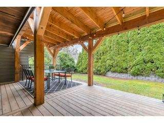 Photo 35: 4686 208A Street in Langley: Langley City House for sale : MLS®# R2555013