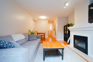 """Photo 6: 24 1561 BOOTH Avenue in Coquitlam: Maillardville Townhouse for sale in """"COURCELLES"""" : MLS®# R2319690"""