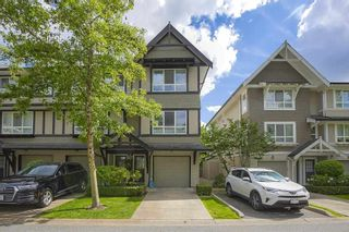 """Photo 30: 61 6747 203 Street in Langley: Willoughby Heights Townhouse for sale in """"SAGEBROOK"""" : MLS®# R2454928"""