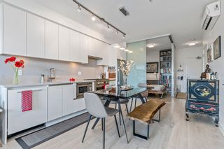 """Photo 7: 404 2141 E HASTINGS Street in Vancouver: Hastings Condo for sale in """"THE OXFORD"""" (Vancouver East)  : MLS®# R2579548"""