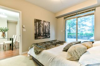 """Photo 17: 111 225 FRANCIS Way in New Westminster: Fraserview NW Condo for sale in """"WHITTAKER"""" : MLS®# R2497580"""