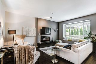 """Photo 5: 31 23986 104 Avenue in Maple Ridge: Albion Townhouse for sale in """"SPENCER BROOK ESTATES"""" : MLS®# R2162286"""