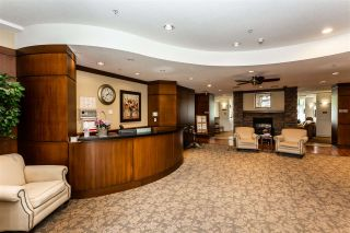 """Photo 20: 422 8880 202 Street in Langley: Walnut Grove Condo for sale in """"THE RESIDENCES AT VILLAGE SQUARE"""" : MLS®# R2534222"""
