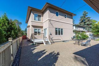 Photo 45: 8739 118 Street in Edmonton: Zone 15 House for sale : MLS®# E4262161