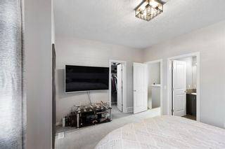 Photo 19: 304 Cranfield Common SE in Calgary: Cranston Row/Townhouse for sale : MLS®# A1154172