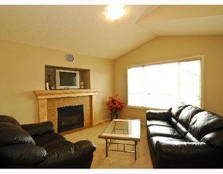 Photo 6: 39 EVERGLEN Manor SW in CALGARY: Evergreen Residential Detached Single Family for sale (Calgary)  : MLS®# C3326488