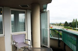 """Photo 10: A335 2099 LOUGHEED Highway in Port Coquitlam: Glenwood PQ Condo for sale in """"SHAUGHNESSY SQUARE"""" : MLS®# R2122348"""