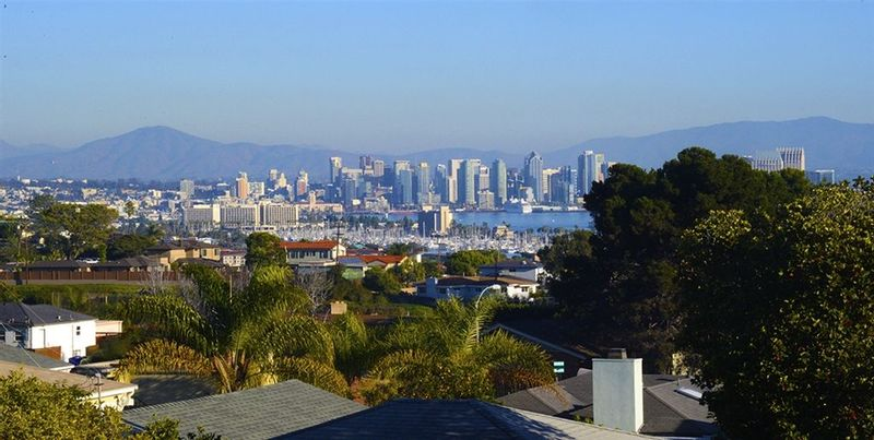 FEATURED LISTING: 3736 Dixon Place San Diego