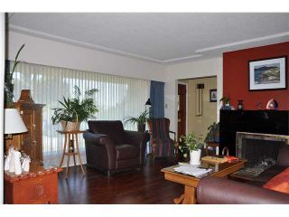 Photo 4: 613 THOMPSON Avenue in Coquitlam: Coquitlam West House for sale : MLS®# V1135672