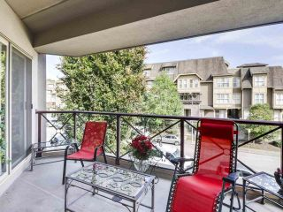 """Photo 17: 207 2109 ROWLAND Street in Port Coquitlam: Central Pt Coquitlam Condo for sale in """"PARKVIEW PLACE"""" : MLS®# R2542754"""