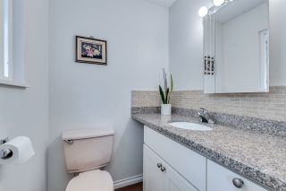 Photo 18: 3729 OAKDALE STREET in Port Coquitlam: Lincoln Park PQ House for sale : MLS®# R2545522