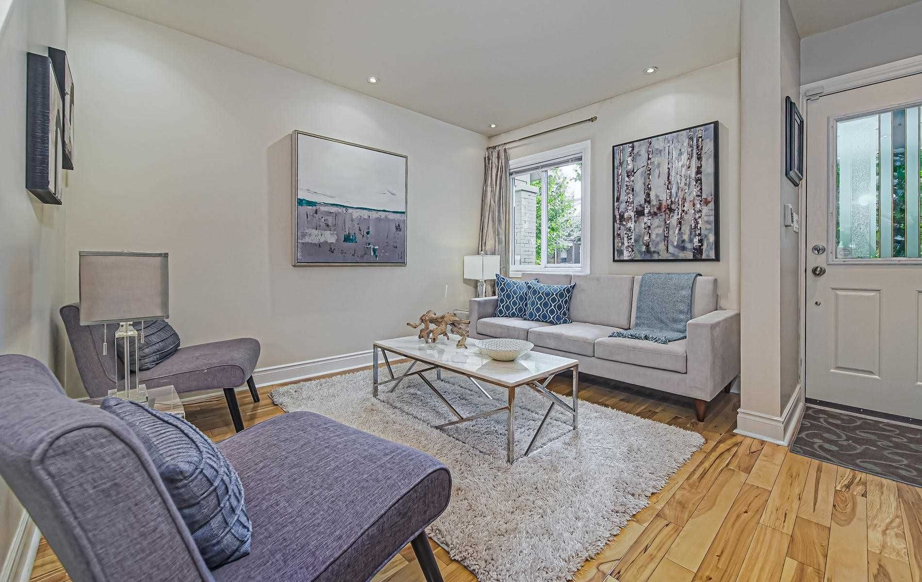 Main Photo: 84 Rushbrooke Avenue in Toronto: South Riverdale House (2-Storey) for sale (Toronto E01)  : MLS®# E4600791