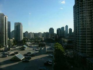"Photo 7: 888 HAMILTON Street in Vancouver: Downtown VW Condo for sale in ""ROSEDALE GARDENS"" (Vancouver West)  : MLS®# V611892"