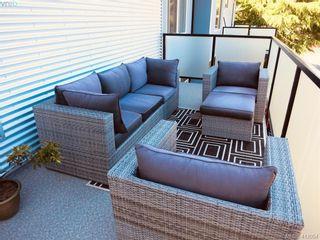 Photo 16: 490 South Joffre St in VICTORIA: Es Saxe Point Half Duplex for sale (Esquimalt)  : MLS®# 816980