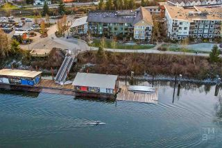 """Photo 34: 202 23285 BILLY BROWN Road in Langley: Fort Langley Condo for sale in """"VILLAGE AT BEDFORD LANDING"""" : MLS®# R2584614"""