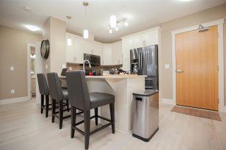 Photo 14: 114 7508 Getty Gate in Edmonton: Zone 58 Condo for sale : MLS®# E4234068