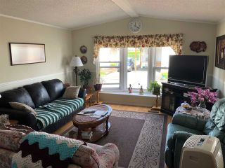 Photo 4: 37 9055 ASHWELL Road in Chilliwack: Chilliwack W Young-Well Manufactured Home for sale : MLS®# R2389074