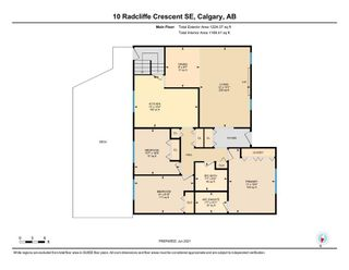 Photo 6: 10 Radcliffe Crescent SE in Calgary: Albert Park/Radisson Heights Detached for sale : MLS®# A1121871