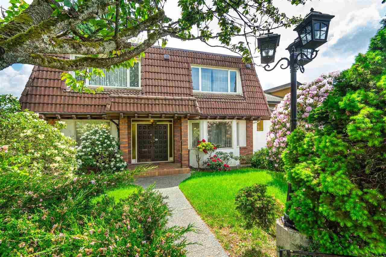 Photo 35: Photos: 1608 NANAIMO Street in New Westminster: West End NW House for sale : MLS®# R2579359