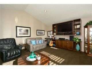 Photo 31: 14 WEST POINTE Manor: Cochrane House for sale : MLS®# C4108329